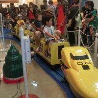 東武博物館プラレールフェスティバル2012