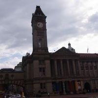 旅行記2012/7/21〜7/30 ロンドン五輪+イギリス観光 バーミンガム