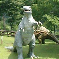 福井県勝山にある恐竜博物館より超お勧め【白山恐竜パーク】化石発掘体験で約1億3千万年前の恐竜化石発見にならず残念