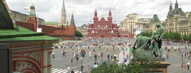 ロシアの旅(5)・・ロシアの政治・宗教...