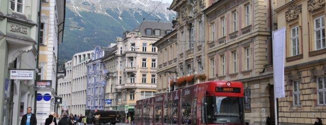 2011年オーストリア旅行記 その35 イン...