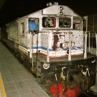 2012 ウィークエンド馬来西亜 〜マレー鉄道で弾丸シンガポール往復〜