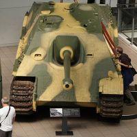 ヤークトパンター 帝国戦争博物館