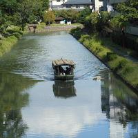 伏見桃山城~藤森神社への散歩