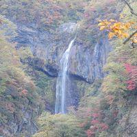 身近な紅葉を探して、妙高山の関・燕温泉へ!