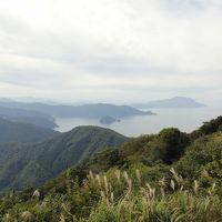 シーズン谷間の若狭湾へ(3)三方五湖・熊川宿・瓜割の滝