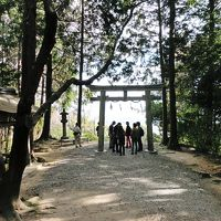 '12奈良コミュオフ会は,大和郡山でーす!1日目①「早朝バスで・・松尾寺&ランチ~」