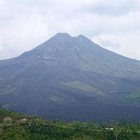 バリ島東部の遺跡を訪ねて