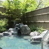 日帰り入浴で上機嫌!@老神温泉【きょうざの満州 東明館】