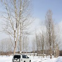 Solitary Journey [1134] 雪国から…と言っても広島県の北東部からです。<コンデジ持って雪景色の中を行く in 庄原>広島県庄原市