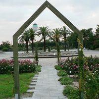 日本の旅 関西を歩く 大阪府堺市の浜寺公園(はまでらこうえん)周辺