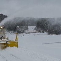 冬は乗り鉄さんにお勧めの由利高原鉄道