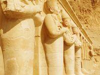 2013年 神秘のエジプト・ルクソール西岸