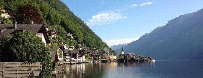 2012年 夫婦でドイツ・オーストリア旅行 6...