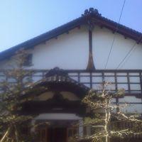 金沢の小路