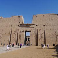 2013.03 エジプト旅行記� エドフ〜コム・オンボ