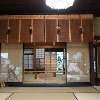 福井VS金沢の街歩き(二日目)〜金沢の観光スポットは多過ぎ。攻略に四苦八苦の街歩きとなりました〜