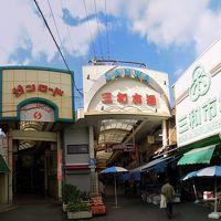 阪神尼崎駅(カメラをポケットに関西の町歩き)