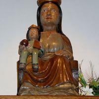 フランスの旅 (番外編1) フランスの聖母 & 聖母子像