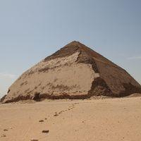 2013春のエジプト3泊4日★3 ダフシュール