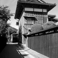 にっぽん・城下町歩き 新潟県村上 【 第七回 町屋の屏風まつり 】