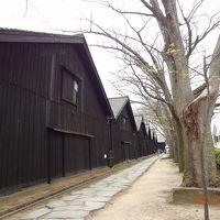 2012年4月 羽黒山&酒田 2/2