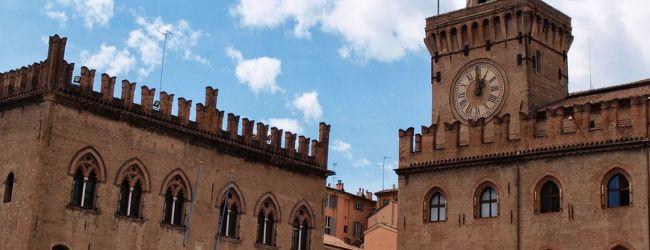 イタリア女二人旅 その4 ボローニャ観光