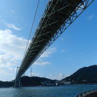 門司・関門海峡