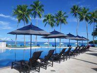 【支払金額を全部表示してみました】パラオのPPRスイートでリゾート→ビーチでのんびりするならPPRしかありません(前半)