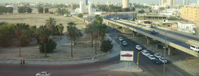 サウード家によるアラビアの王国