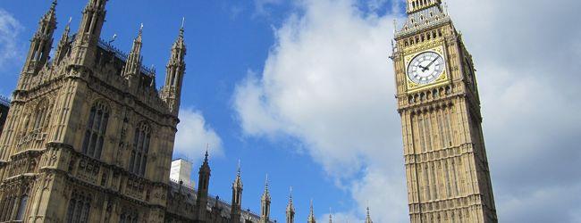 リトルプリンス誕生に沸くイギリスへ・・...