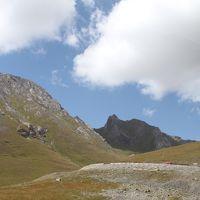 キルギスは草原の国です(2)