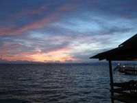 ホアヒン再び、そしてその先にあるタル島へ