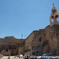ベツレヘム(בית לחם (Bethlehem))