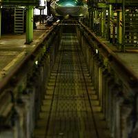 JR東日本 新幹線総合車両センター一般公開「第28回 新幹線車両基地公開」に訪れてみた