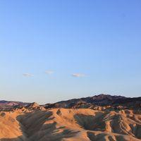2013 Las Vegasと真夏のデスバレー旅行