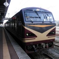 「リゾートみのり」に乗って仙台~新庄へ