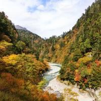 2013秋 女ひとり1泊4日弾丸トラベル★公共機関で旅する富山