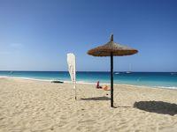 2012-13カーボベルデ共和国・サル島リゾート滞在(その2・カーボベルデ編)