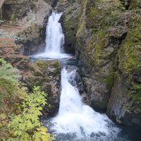 小坂の滝めぐり&下呂温泉