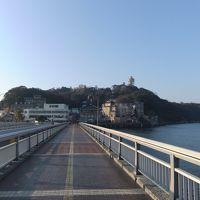 初冬の江ノ島&鎌倉�・・・江ノ島編