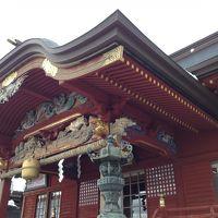 武蔵御嶽神社にお参りして澤乃井の酒造にて利き酒ちびちび