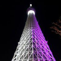 【 思い出の夜景シリーズ in 東京 】 Vol. 10