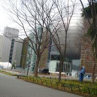白川公園&名古屋市科学館