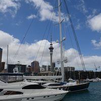 独り上手なオッサンの休暇:ちょっとだけ贅沢に、その3、Auckland滞在から帰国までちょっと長いけどお付き合い下さい。