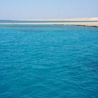 エジプト 〜シャルム・エル・シェイク Cleopatra Luxury Resortsの休日