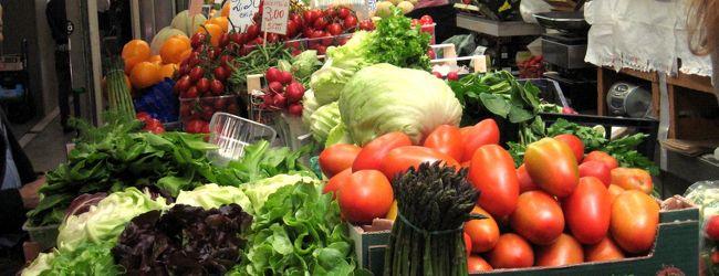 初夏のイタリア縦断1か月(10)食と文化...