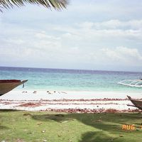 フィリピン・セブ島 ダイビング旅行記(1987年8月)