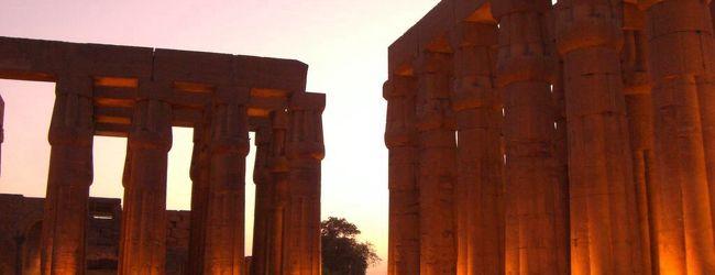 エジプト縦断 女一人旅◎ナイルを伝って地...