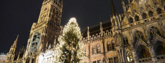 煌めくドイツのクリスマスマーケット7カ所...